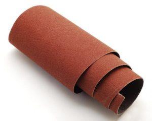 Sandpaper-uses